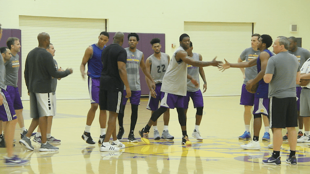 Lakers Draft Workouts: Rabb, Dorsey, Brown, Blossomgame, Oliver, Rathan-mayes