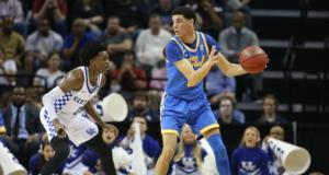Lonzo Ball, De'Aaron Fox