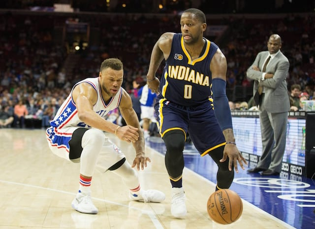 Nba Rumors: C.j. Miles To Decline Player Option, Become Free Agent