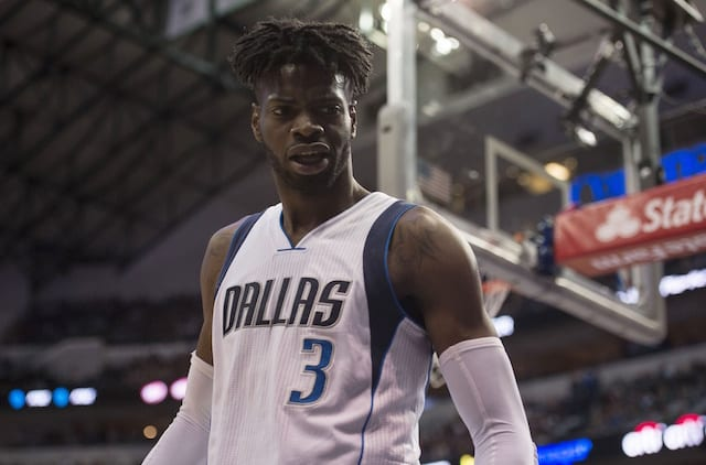 Could Targeting Nerlens Noel Be An Option For The Lakers This Summer?
