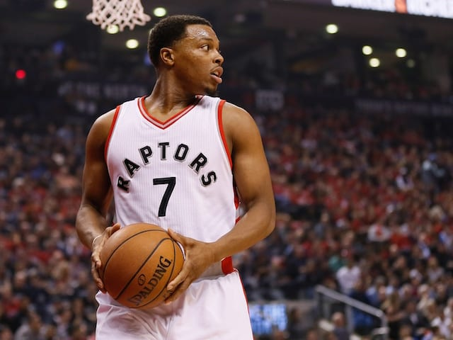 Nba Rumors: Kyle Lowry Looking To Move West In Free Agency?