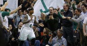Isaiah Thomas, Celtics
