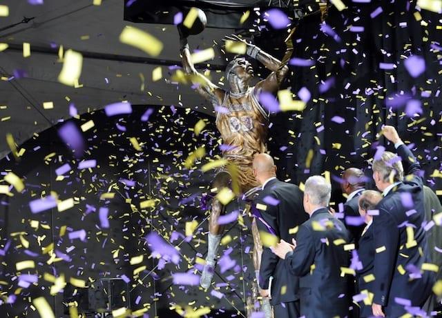 Lakers Legend Kareem Abdul-jabbar Talks About The Origin Of The Skyhook