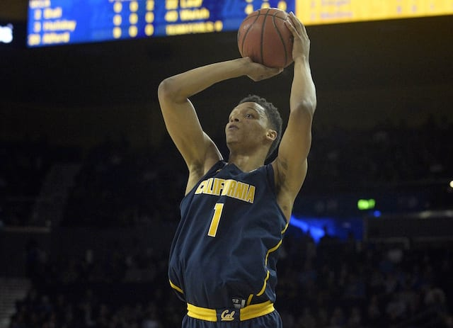 Lakers Draft News: Ivan Rabb, Tyler Dorsey, Four Others To Work Out Tuesday
