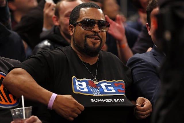 Ice Cube, BIG3 League