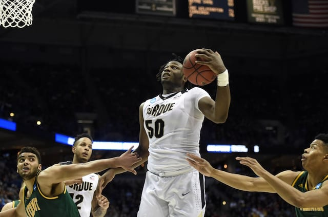 Lakers Nation Nba Draft Profiles: Caleb Swanigan, Purdue
