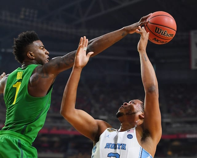 Lakers Nation Nba Draft Profiles: Jordan Bell, Oregon