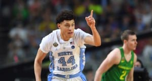 Justin Jackson North Carolina