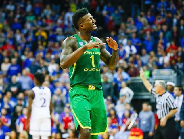 Lakers Nation Nba Draft Profiles: Jordan Bell, Oregon