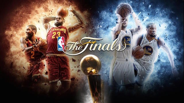 2017 Nba Finals Schedule, Start Times And Tv Info