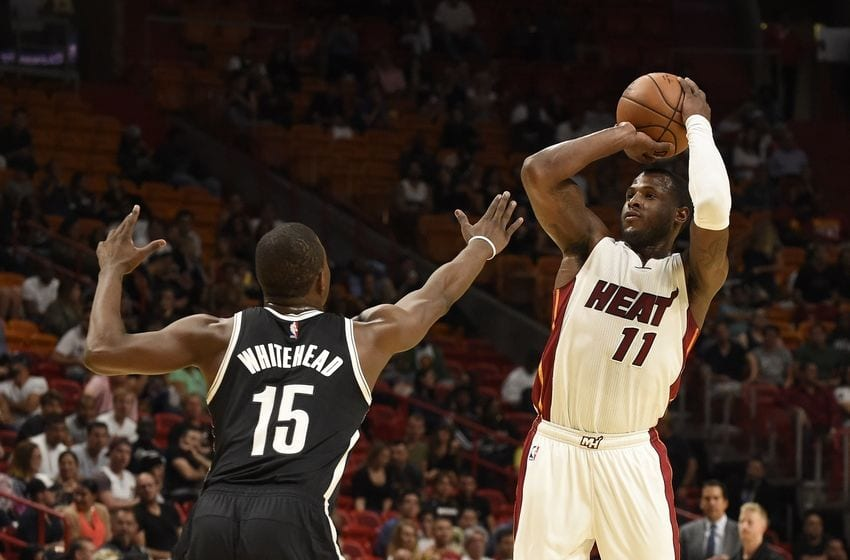 Lakers Rumors: Miami Heat Concerned L.a. Will Make Big Offer To Dion Waiters
