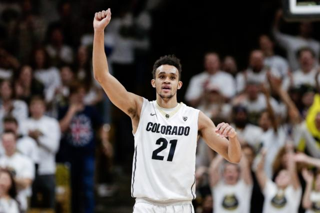 Lakers Nation Nba Draft Profiles: Derrick White, Colorado