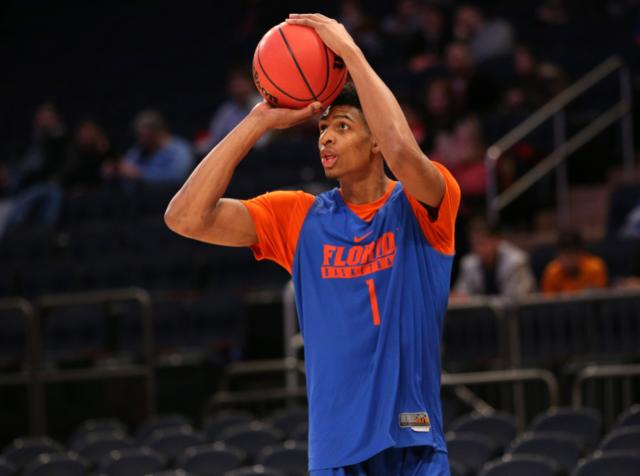 Lakers Draft News: Six More Players To Workout Friday Including Devin Robinson