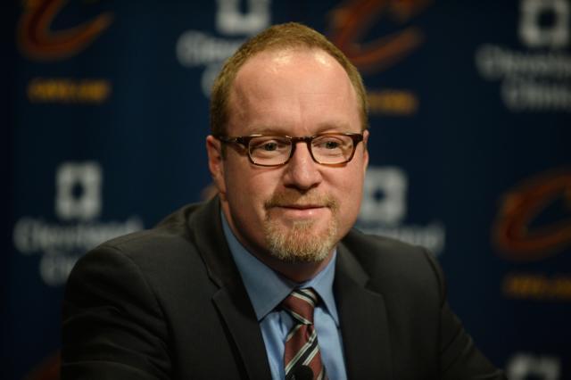 Nba Rumors: Cavaliers Part Ways With Gm David Griffin; Interview Chauncey Billups