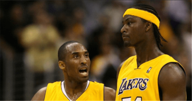 Lakers News: Kwame Brown Reveals His Side Of Infamous Kobe Bryant Story