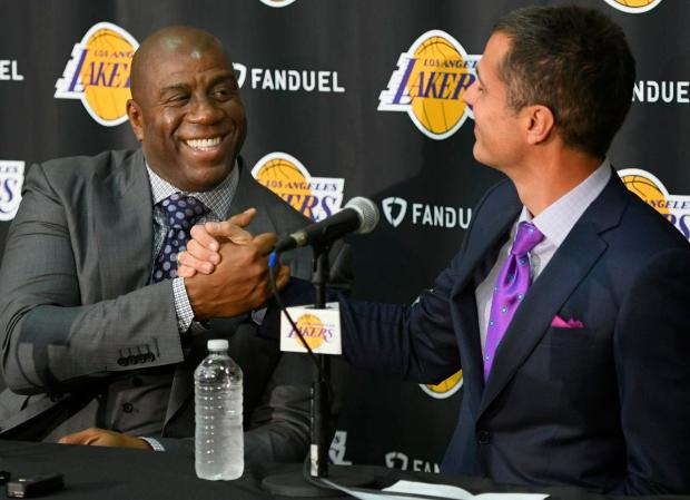 Lakers Nation News And Rumors Recap: Numerous Questions Surrounding No. 2 Pick