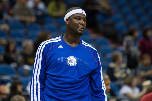 Lakers News: Kwame Brown Praises Lakers Organization And Phil Jackson