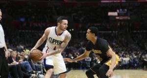 Jordan Clarkson, J.J. Redick, Clippers, Lakers