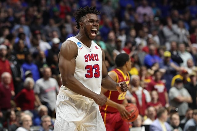 Lakers Draft News: Semi Ojeleye, Johnathon Motley Among Friday Workouts