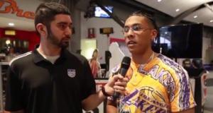 Lakers Kings Summer League