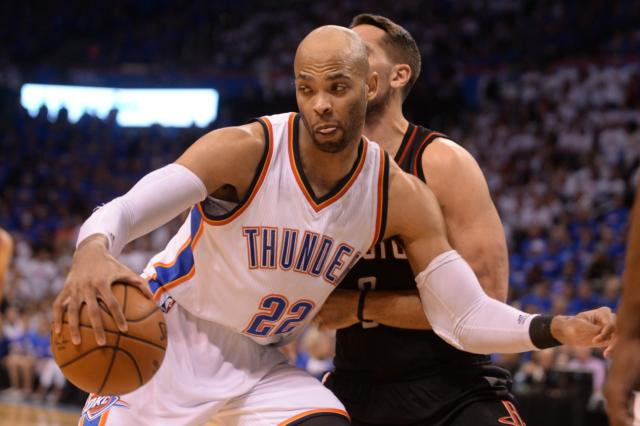 Lakers Rumors: L.a. Interested In Power Forward Taj Gibson?