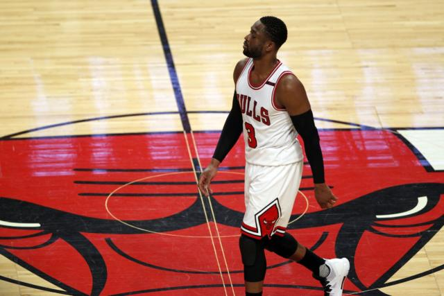 Lakers Rumors: L.a. Had Interest In Bringing In Dwyane Wade