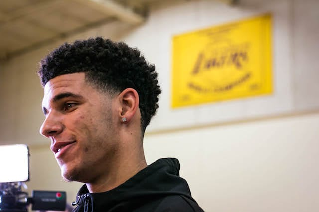 Lakers Summer League Preview: What To Look For In Las Vegas