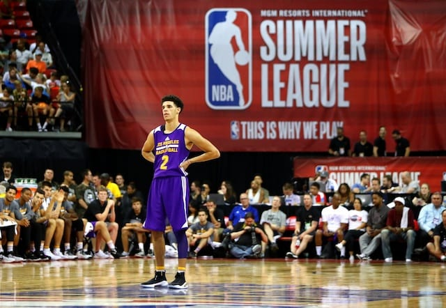 Lakers News: Metta World Peace Makes Bold Prediction For Lonzo Ball's Future