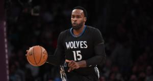 Shabazz Muhammad Timberwolves Lakers