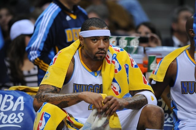 Lakers News: Kenyon Martin Discusses Why He Chose Kobe Bryant Over Lebron James