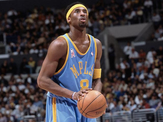 Lakers News  L.A. To Wear  Classic  Minneapolis Jerseys Vs. Wizards ... 6e8ba2cf979b