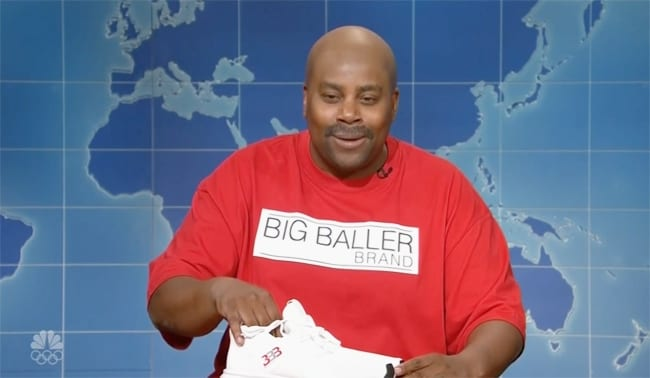 Lakers Video: Kenan Thompson Impersonates Lavar Ball On Saturday Night Live