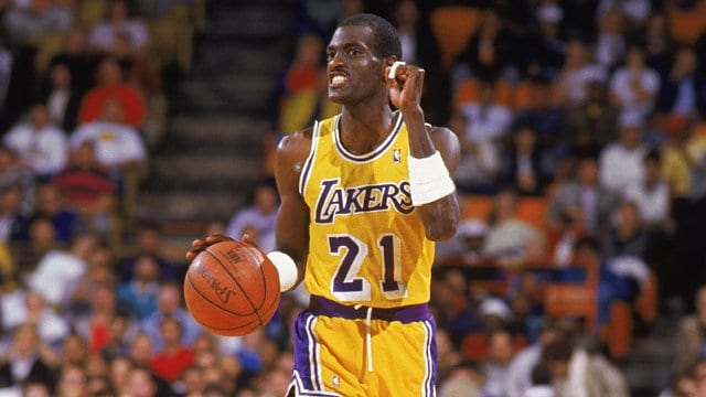 Top-5 Most Overlooked Lakers Players Of All-time