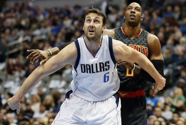 Lakers News: Andrew Bogut Chose L.a. Over Cavaliers, Celtics, Timberwolves