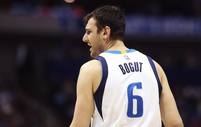 Lakers News: Andrew Bogut Reportedly Agrees To One-year Contract With Los Angeles