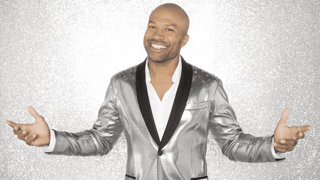 Former Lakers Point Guard Derek Fisher Still In The Hunt On Dancing With The Stars