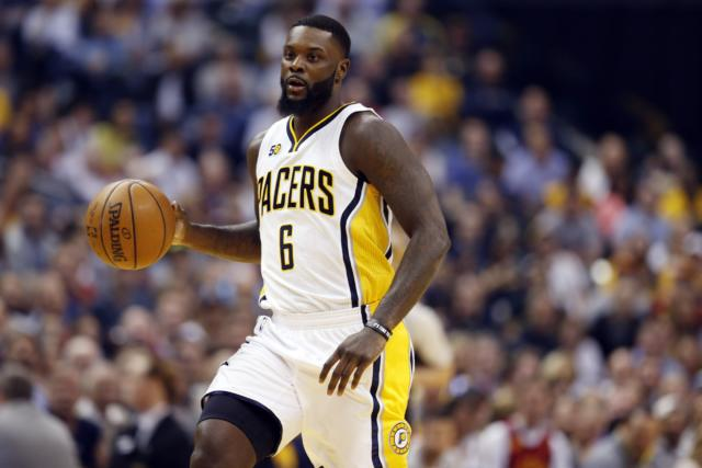 Lance Stephenson On Lakers Rookie Lonzo Ball: 'he Got The Whole Package'