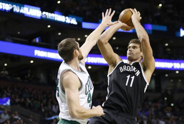Why Brook Lopez Is Key To The Lakers On-court Success This Season