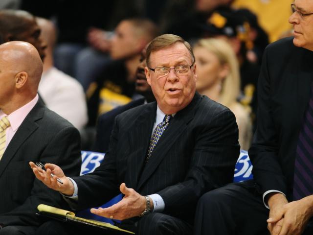 Former Lakers Coach Frank Hamblen Passes Away At 70