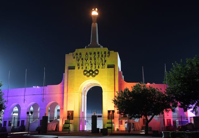 Los Angeles To Officially Host 2028 Olympic And Paralympic Games