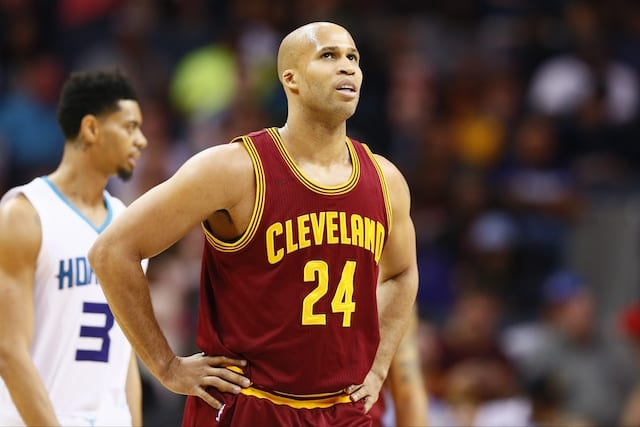 Richard Jefferson Says Tim Duncan Is Better Than Kobe Bryant, Calls Magic Johnson Face Of Lakers