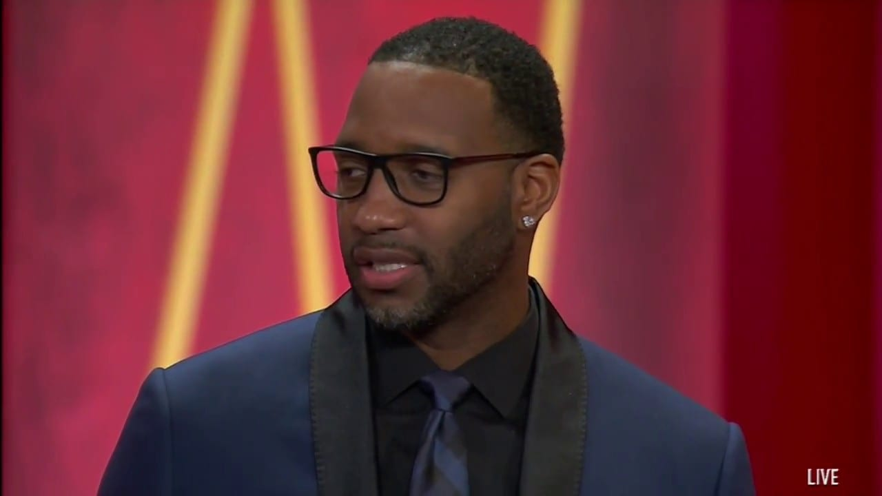 Nba Video: Tracy Mcgrady Officially Inducted Into Naismith Memorial Basketball Hall Of Fame