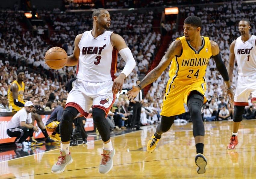 Lakers News: Paul George, Dwyane Wade Workout In Malibu