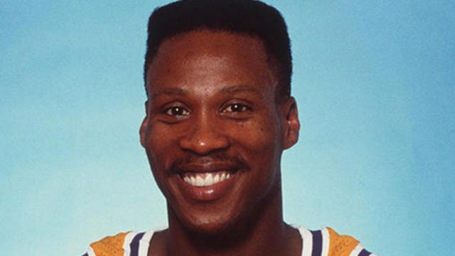 Byron Scott, Los Angeles Lakers