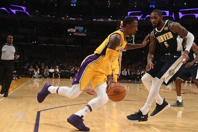 Lakers News: Kentavious Caldwell-pope Receives Votes For Breakout Season, Underrated Offseason Acquisition