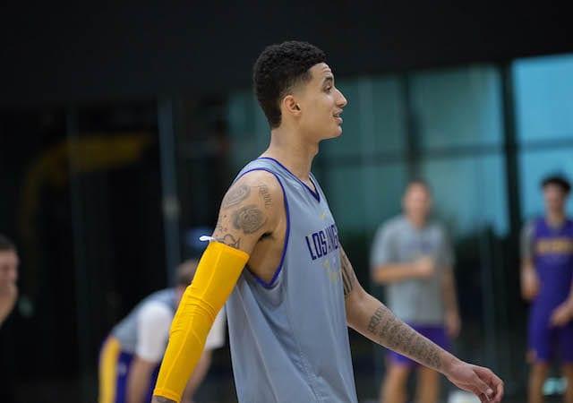 Lakers-practice-kyle-kuzma-6285