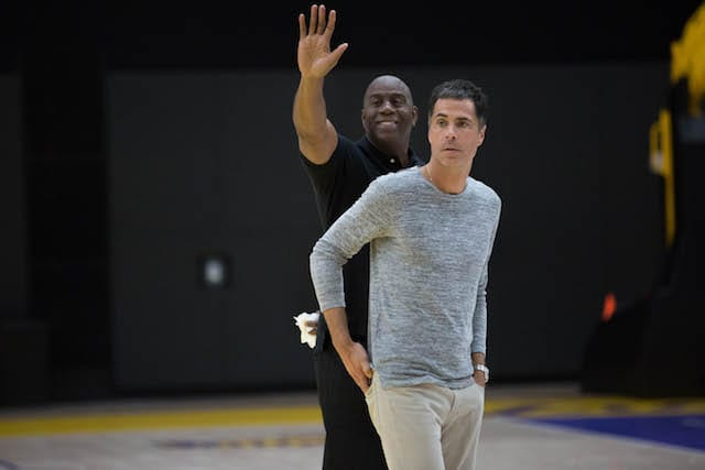 Lakers-practice-magic-johnson-rob-pelinka-6312