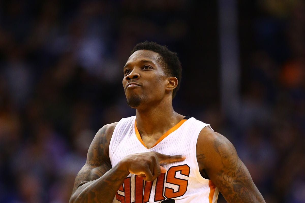 Lakers Podcast: Should L.a. Trade For Eric Bledsoe?
