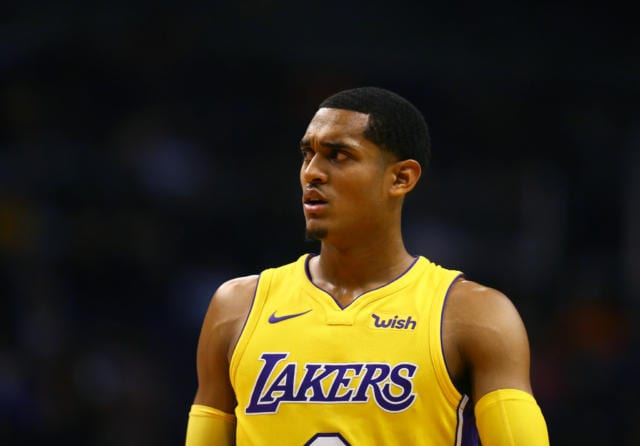 Lakers Recap: Jordan Clarkson Helps L.a. Salvage Road Trip With 100-93 Win Over Suns