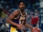 Norm Nixon Lakers